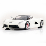 La Ferrari White Bburago 1:18th