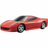 Bburago 1:36th Ferrari 458 Italia R/C Racer