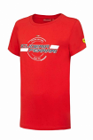 Ferrari Kids Since 1947 Tee Shirt