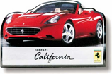 Ferrari California Car Magnet