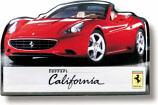 Ferrari California Car Magnet