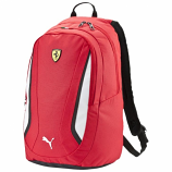 Puma Ferrari Red Replica Team Backpack
