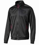 Puma Ferrari Black Track Jacket
