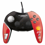Ferrari F60 Exclusive PC Game Pad
