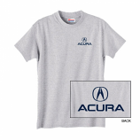 Acura Kids Grey Tee Shirt