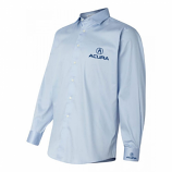 Acura Blue Oxford Dress Shirt