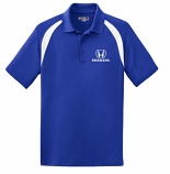 Honda Royal Performance Polo Shirt