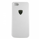 Lamborghini iPhone 5 White GT Case