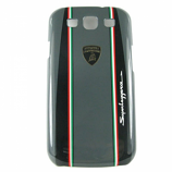 Lamborghini Samsung S3 Grey GT Case