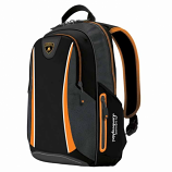 Automobili Lamborghini Logo Backpack