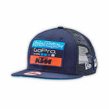 KTM TLD Team Navy Hat