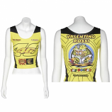 Valentino Rossi Ladies Doctor Tank Top