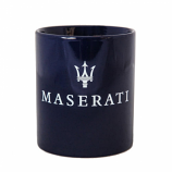 Maserati Navy Coffee Mug