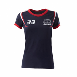 Maserati Trofeo 14 Ladies Team Tee Shirt