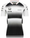 McLaren Honda F1 Team Tee