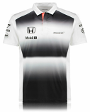 McLaren Honda F1 Team Polo