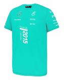 Mercedes AMG Petronas Winners Shirt