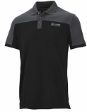 Mercedes AMG Petronas Black Race Polo Shirt