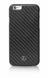 Mercedes Benz iPhone 6/6S Plus Carbon Case