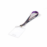 Infiniti Red Bull Team Lanyard-Ticket Holder