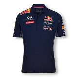 Infiniti Red Bull Racing Team Polo Shirt