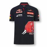 Scuderia Toro Rosso Team Polo Shirt