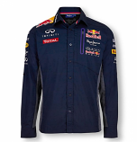 Infiniti Red Bull Racing Team Shirt