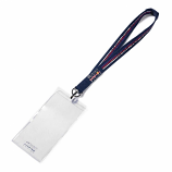 Infiniti Red Bull Racing Team Lanyard w/Passholder