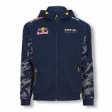 Red Bull Racing Team Hooded Sweatshirt