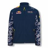 Red Bull Racing Team Softshell Jacket