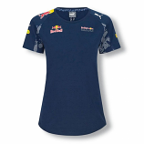 Red Bull Racing Ladies Team Tee