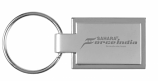 Sahara Force India F1 Metal Keychain