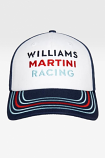 Williams Martini Racing Team Hat 2015