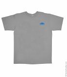 Hunziker 911 RSR Grey Tee Shirt