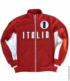Hunziker Scuderia Italia #1 Track Jacket